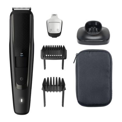 Buy 0,2mm Präzisionseinstellungen, BartschneiderBT5515/15 online | Philips Shop