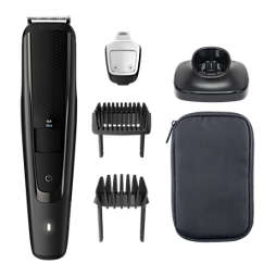 Beardtrimmer series 5000 Barbero
