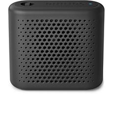 BT55B/00  wireless portable speaker