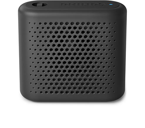 wireless portable speaker BT55B/00 | Philips