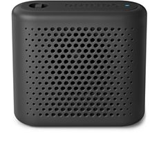 BT55B/00  wireless portable speaker