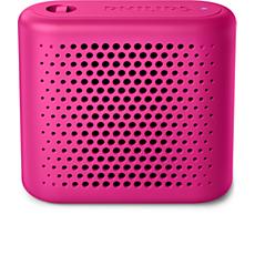 BT55P/00  wireless portable speaker
