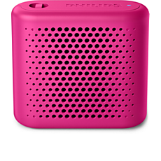 BT55P/00  wireless portable speaker