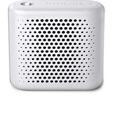 BT55W/00  draadloze draagbare luidspreker