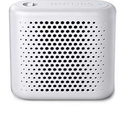 trådlös, bärbar högtalare