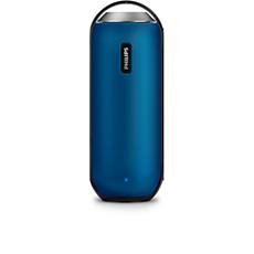 BT6000A/10  wireless portable speaker