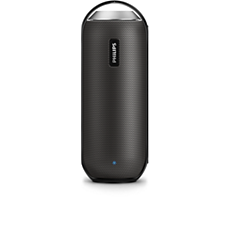 BT6000B/10  wireless portable speaker