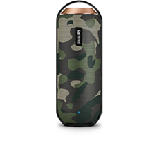 BT6000C/37  wireless portable speaker