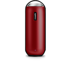 BT6000R/12  Tragbarer, kabelloser Lautsprecher