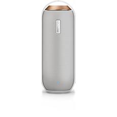 BT6000W/12 -    altoparlante wireless portatile