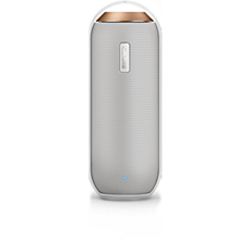 BT6000W/37 -    wireless portable speaker