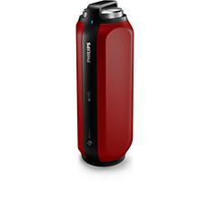 BT6600R/12 -    przenośny głośnik bezprzewodowy