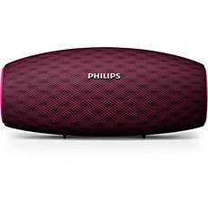 BT6900P/00 EverPlay wireless portable speaker