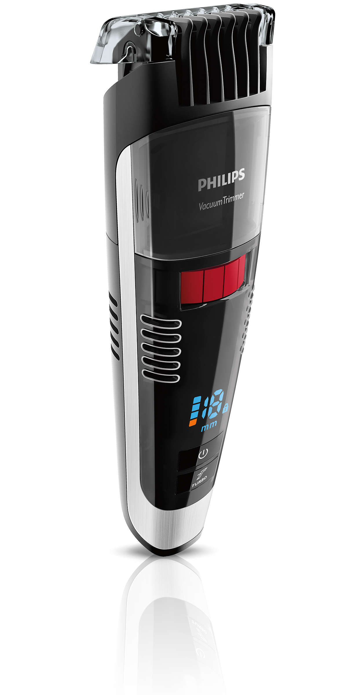 beardtrimmer series 7000 vacuum stubble and beard trimmer bt7085 32 philips. Black Bedroom Furniture Sets. Home Design Ideas