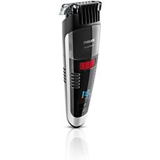 BT7085/32 Beardtrimmer series 7000 Vacuum stubble and beard trimmer