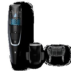 BT7201/15 Beardtrimmer series 7000 Tondeuse à barbe à système d'aspiration