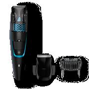 Beardtrimmer series 7000 Vacuum beard & stubble trimmer