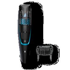 BT7206/15 Beardtrimmer series 7000 Vacuum Beard Trimmer