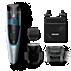 Beardtrimmer series 7000 Zastřihovač vousů s integrovaným systémem odsávání