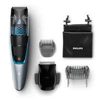 Tondeuse barbe avec système d'aspiration, pas de 0,5mm