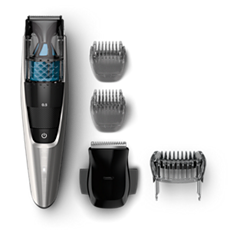 BT7215/49 Philips Norelco Beardtrimmer 7200 Vacuum beard trimmer, Series 7000