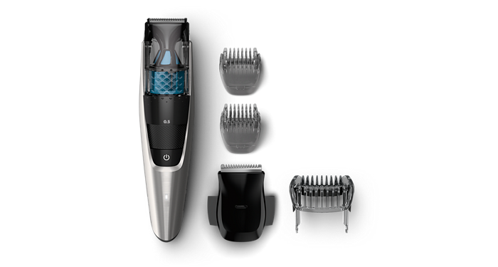 beardtrimmer 7200 vacuum beard trimmer series 7000 bt7215 49 norelco. Black Bedroom Furniture Sets. Home Design Ideas