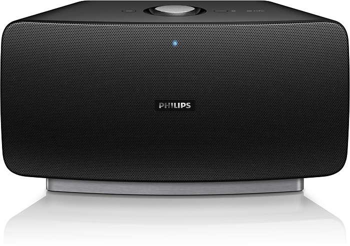 Streamen von Premium-Sound ganz ohne Kompromisse
