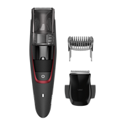 Beardtrimmer series 7000 Baardtrimmer met Turbovac-systeem