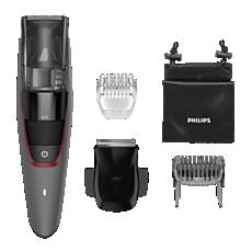 BT7510/15 Beardtrimmer series 7000 Skäggtrimmer med vakuum-system