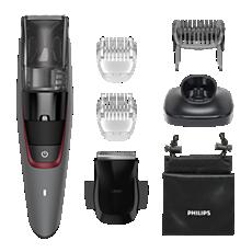 BT7512/13 Beardtrimmer series 7000 Vacuum Beard Trimmer
