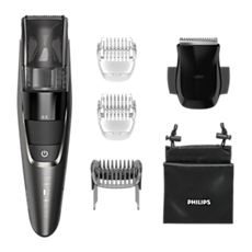 BT7515/49 Philips Norelco Beardtrimmer series 7500 Beard and stubble trimmer