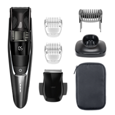BT7520/13 Beardtrimmer series 7000 Vacuum Beard Trimmer