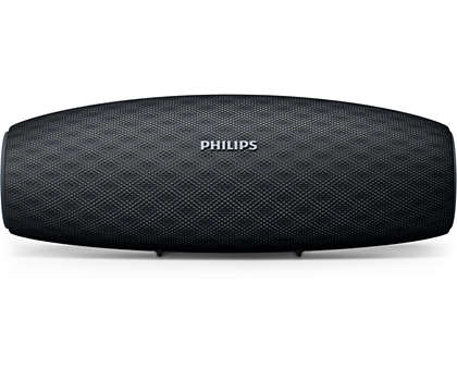 EverPlay wireless portable speaker BT7900B00   Philips