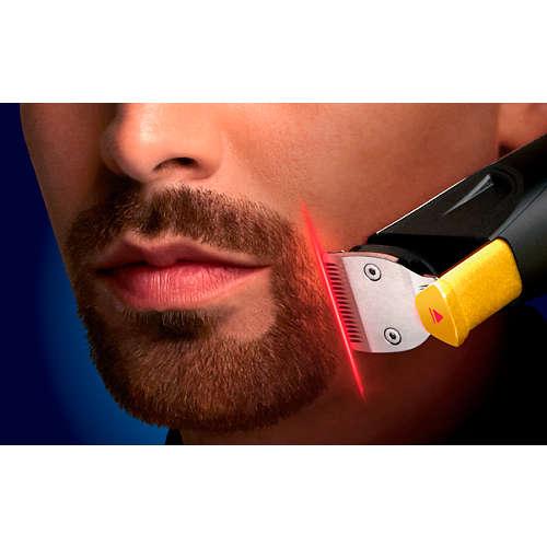 Beardtrimmer series 9000 Skjeggtrimmer BeardTrimmer 9000