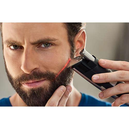 Beardtrimmer series 9000 Szakállvágó
