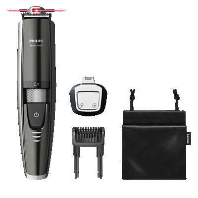 Beardtrimmer series 9000 Zastřihovač vousů