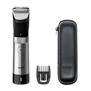Beard trimmer 9000 Prestige Partatrimmeri