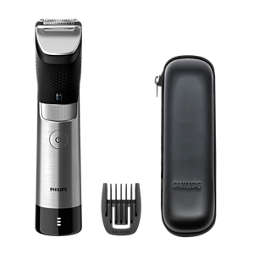Beard trimmer 9000 Prestige Tondeuse à barbe