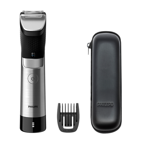 Beard trimmer 9000 Prestige