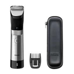 Beard trimmer 9000 Prestige Skjeggtrimmer