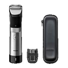 BT9810/15 Beard trimmer 9000 Prestige Триммер для бороды