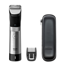 BT9810/40 Philips Norelco Beard trimmer 9000 Prestige Beard trimmer