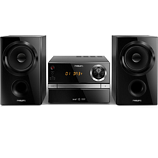 BTB1370/12 -    Micro music system