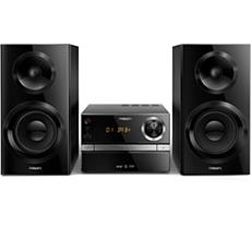 BTB2370/12  Micromuzieksysteem