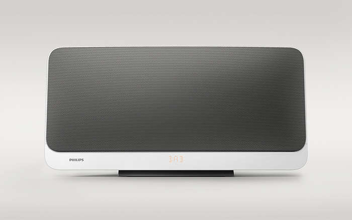 Hi-Fi stereo sound that fits your home