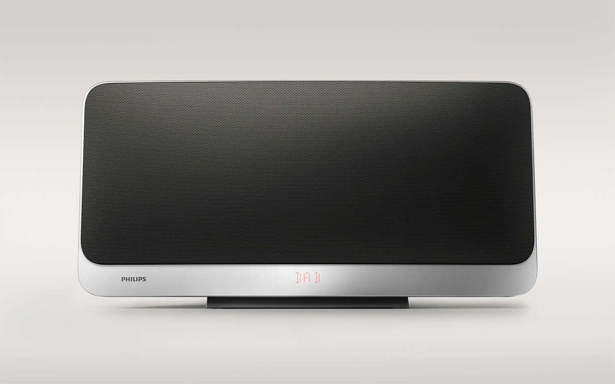 mini stereoanlage btb2470 10 philips. Black Bedroom Furniture Sets. Home Design Ideas