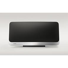 BTB2470/10 -    Micro music system