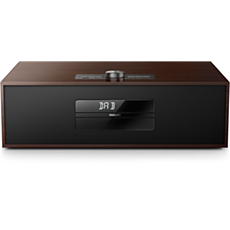 BTB4800/12  Micro music system