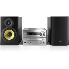 BTB7150/10 -    Mikromusiksystem