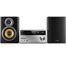 BTB8000/12  Mikromusiksystem